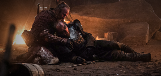 Game of Thrones 3.05 Beric